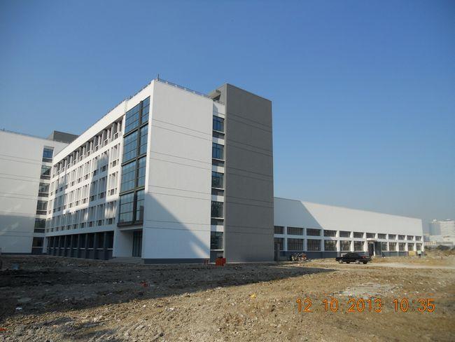 常州市武进区工程质量监督站,江苏教育建筑设计院,江苏宇盛建筑